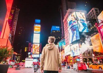 Erfolgreiche Werbung – Erzeugen Sie Aufmerksamkeit!