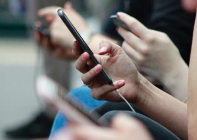 Mobile First – Entwicklung von zukunftsfähigen Websites