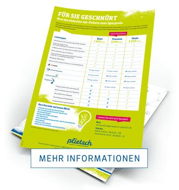 flyer-jobpakete-agentur-plietsch